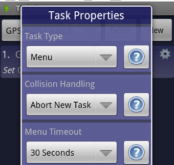 Automate Tasks with Your Android