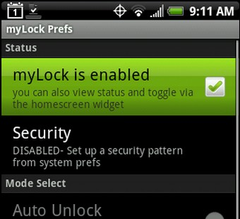 A Nifty Third Party Unlocking Tool for Android MyLock