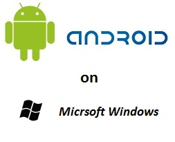 Test The Android OS Out with an Android Emulator