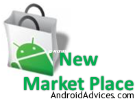 New Market Place Logo