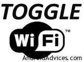 Toggle WiFi Logo