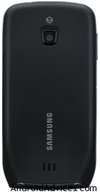 SAMSUNG Exhibit 4G Back