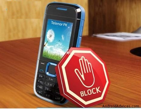 Block calls on cell phone - cell phone blocker Lowell