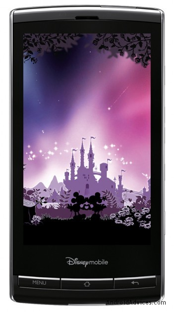 Disney Android Mobile