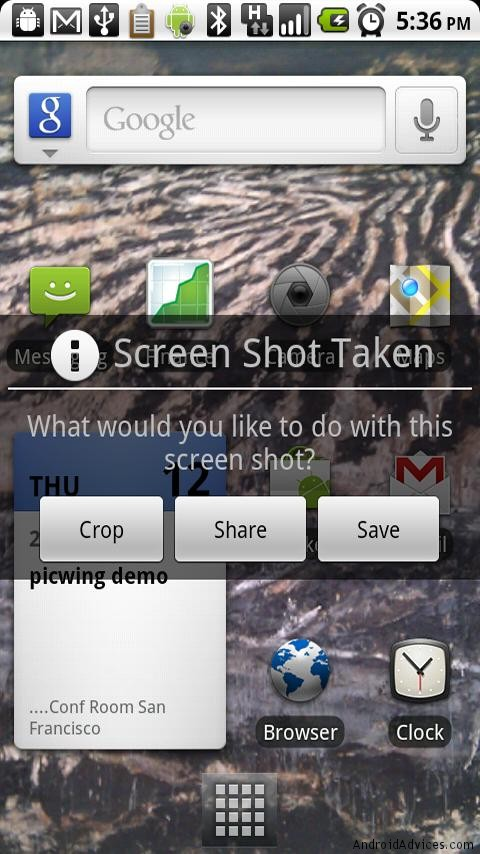 No Root Screenshot It
