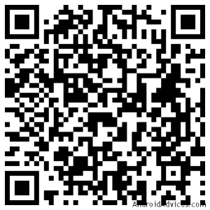QR code for 1-Click Cleaner