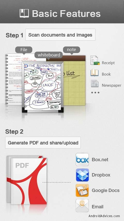 word for android save as pdf