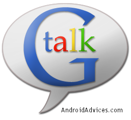 GTalk Video Logo