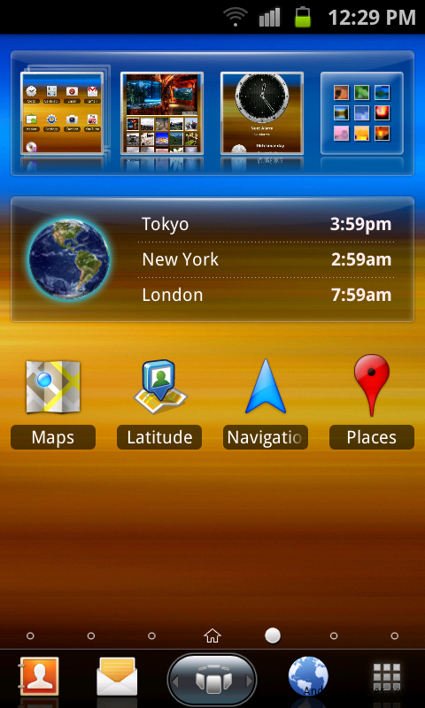 spb shell 3d launcher for android free download