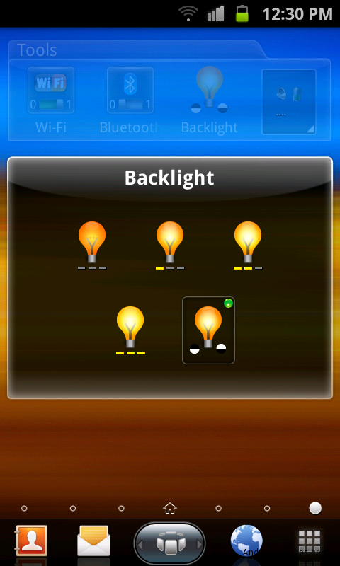 Best Home Switcher App with 3D Widgets Interface for Android