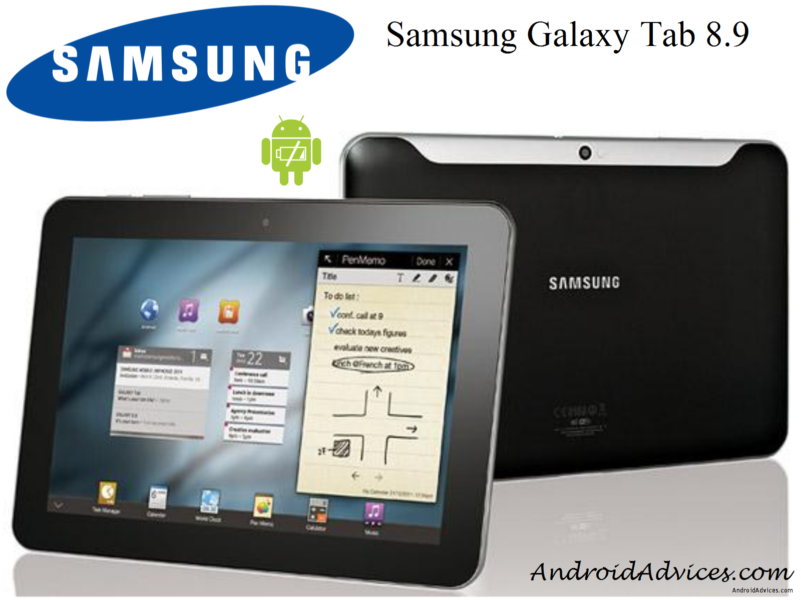 how to increase samsung galaxy tab 8 9 battery life. Black Bedroom Furniture Sets. Home Design Ideas