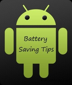 android battery saving