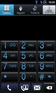 Simply Honey Dialer