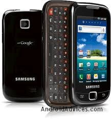how to update galaxy 551 i5510 to xwkp5 gingerbread 2 3 4 european rh androidadvices com Samsung Manual PDF Samsung Galaxy S Manual
