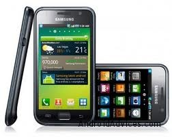How To Update Samsung Galaxy S PLUS I9001 to Arabic JPKG1
