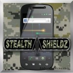 2-Pack Stealth Shieldz Screen Protector