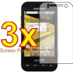 3pcs Screen protectors