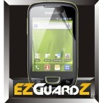 5-Pack EZGuardZ Screen Protectors