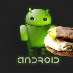 Android Ice Cream Sandwich Upgrade
