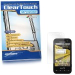 BoxWave Samsung Conquer 4G ClearTouch