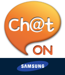 Chat On Logo