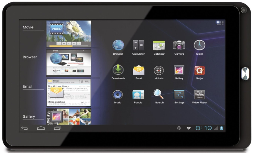 Best 10 1 Inch Android Tablets Under 200 Price Android