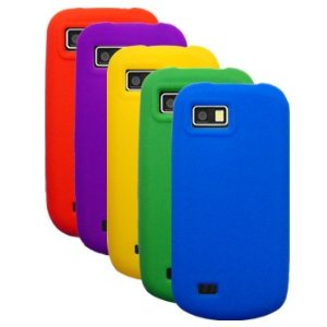 Samsung Silicone behold for cases