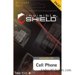 InvisibleSHIELD for Samsung Galaxy Fit