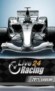 Live Sports Racing