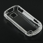 Premium Hard Crystal Snap-on Case Cover