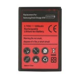 ProdiCell Premium 1800mAH Slim Extended Spare Battery