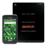 REALOOK screen protector
