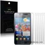 SCREEN PROTECTOR 6-IN-1 PACK BY TERRAPIN