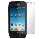 Samsung Exhibit 4G T759 - Clear Screen Protector