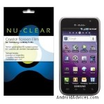 Screen Protector Premium Crystal Clear