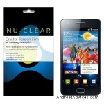 Screen Protector Premium Crystal Clear (2-Pack)