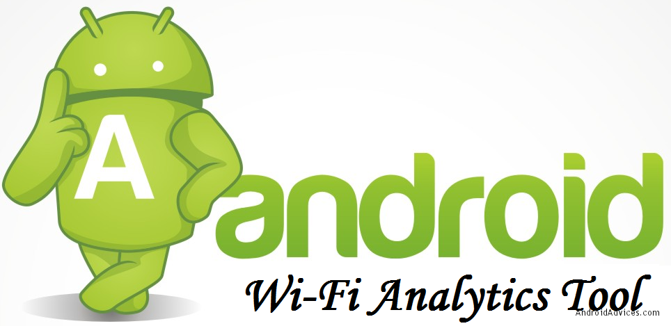 Wi Fi Analytics