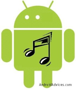 Android Mp3