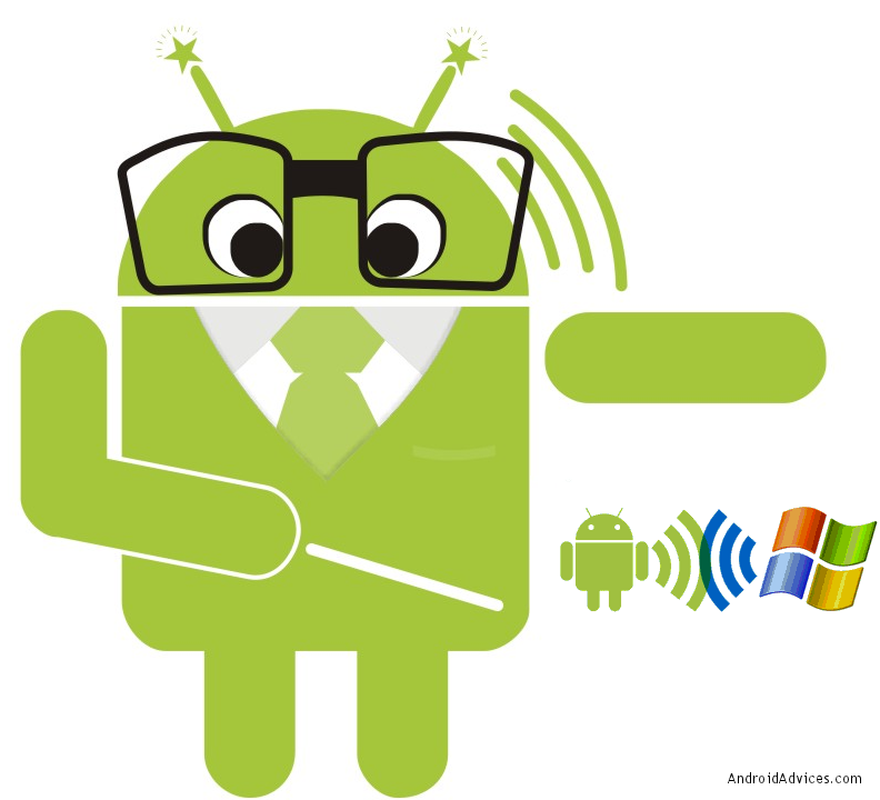 AndroidAdvices Tips
