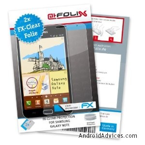 Folix Screen Protector