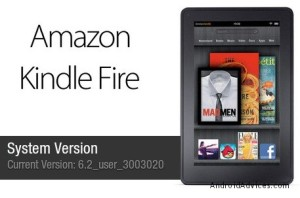 Kindle Fire Update