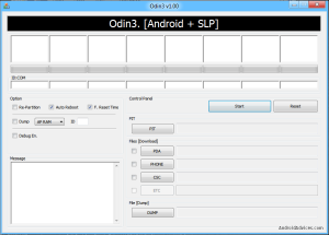 Odin for XXKPN