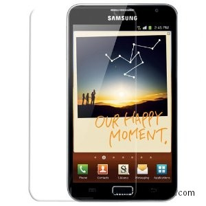 Pdair Screen Protector Galaxy Note