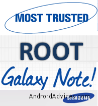 Root Samsung Galaxy Note
