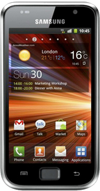 Samsung Galaxy S Plus S I9001
