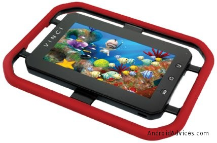 Vinci Android Tablet