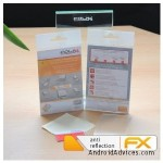 atFoliX FX-Antireflex Antireflective screen protector