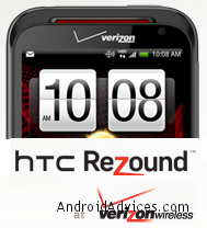 how to update htc rezound with latest ics 3 14 605 5 4 0 3 firmware rh androidadvices com HTC Rezound Phone HTC Rezound Extended Battery Cover