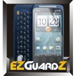 5-Pack EZGuardZ© Screen Protectors