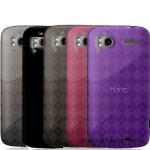 5-in-1 Colorful TPU Rubber Skin Case Cover